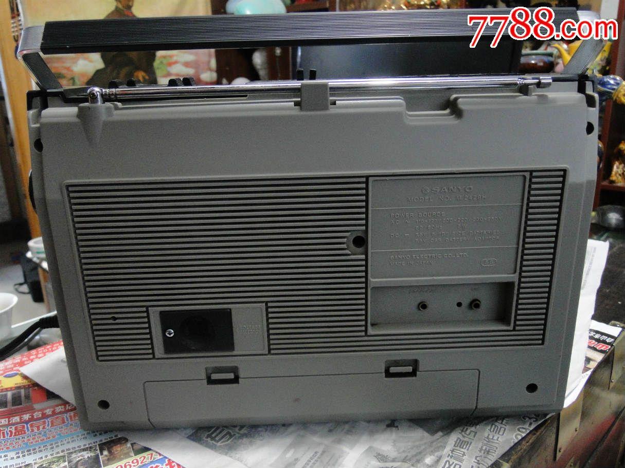 日本三洋官网_日本三洋收录机
