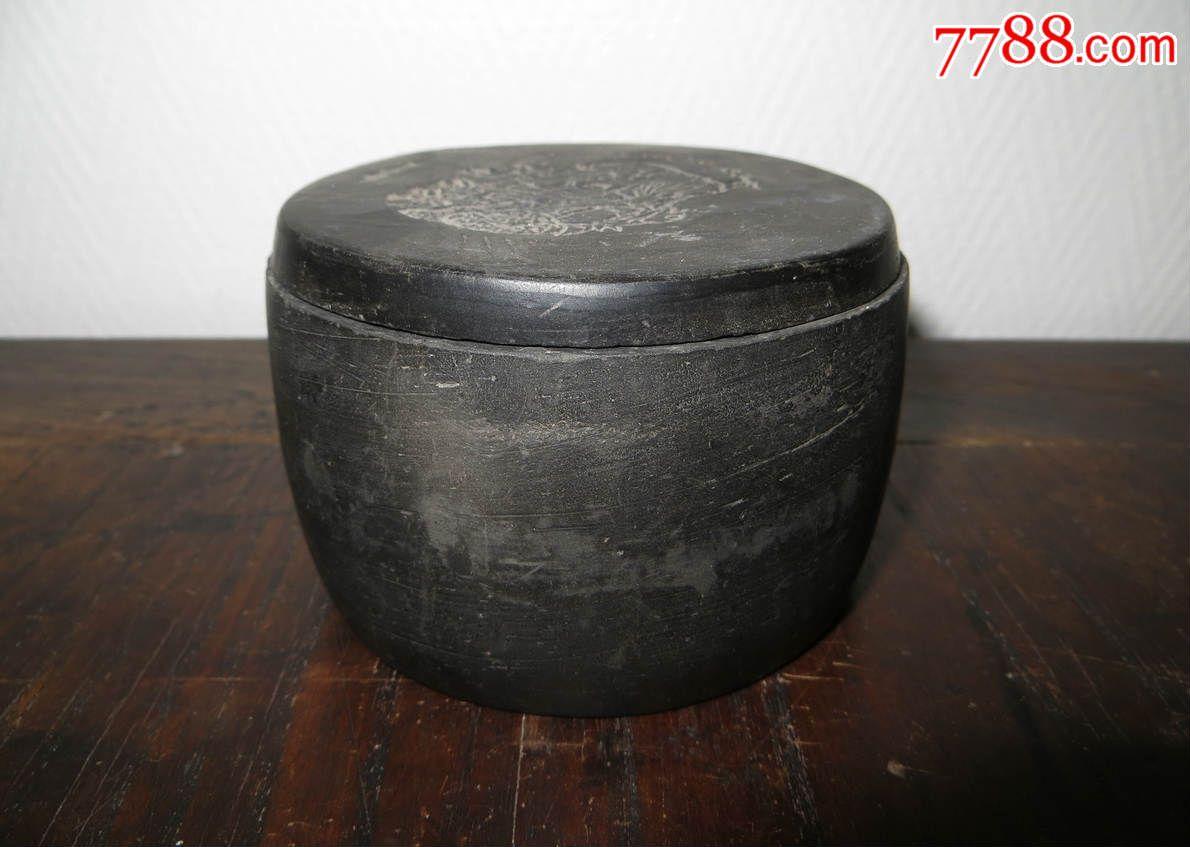 李南山款蛐蛐罐