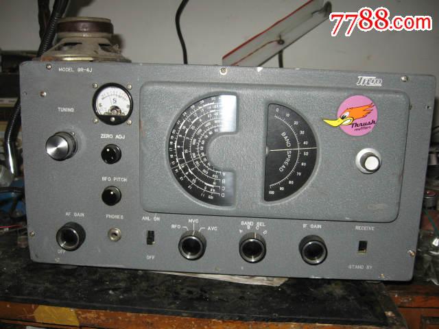 日本�子管,收信�C,3880元包�\(se45931906)_