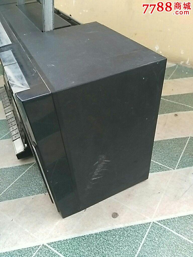 夏普939收录机