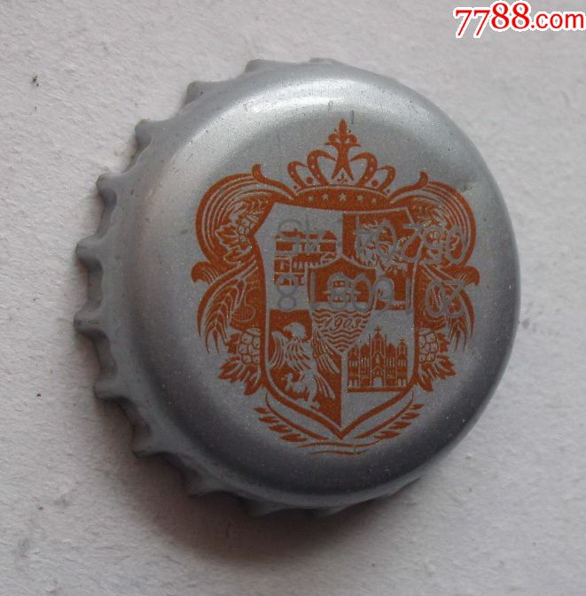 青岛啤酒--全麦白啤