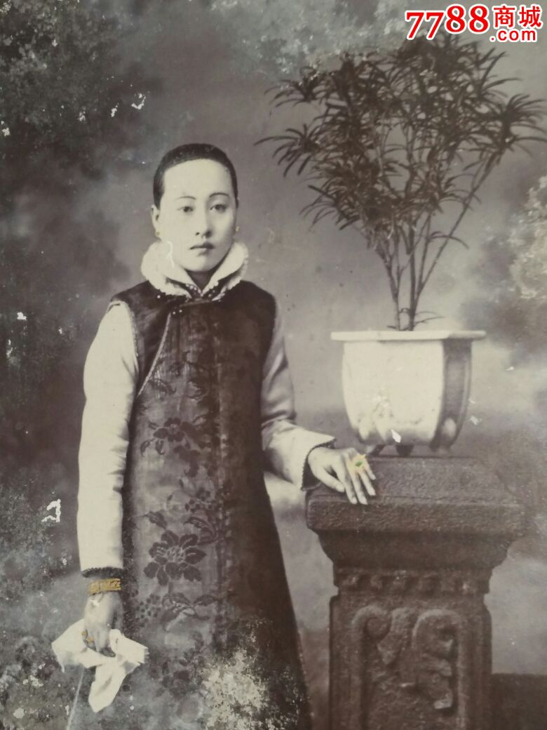 济南王官庄妓女qq_清末妓女照片