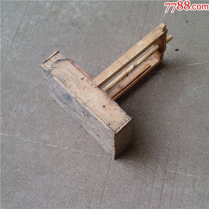 木器木制品木鼠夹捕鼠器耳机笼灭鼠器金属夹老鼠老鼠图片