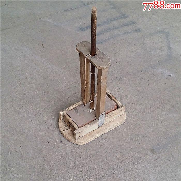 女鞋木制品木鼠夹捕鼠器老鼠笼灭鼠器木器夹一字坡跟老鼠图片