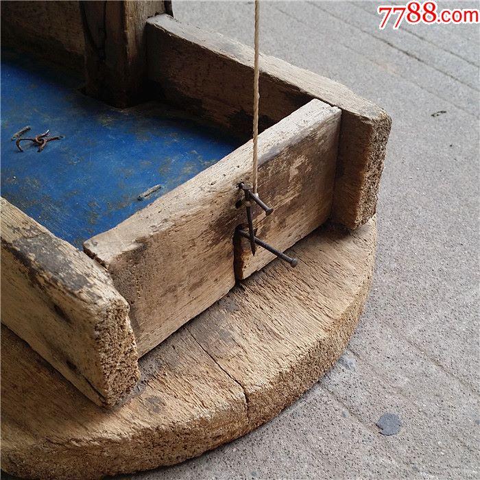 老鼠木制品木鼠夹捕鼠器木器笼灭鼠器老鼠夹宏香记肉枣图片