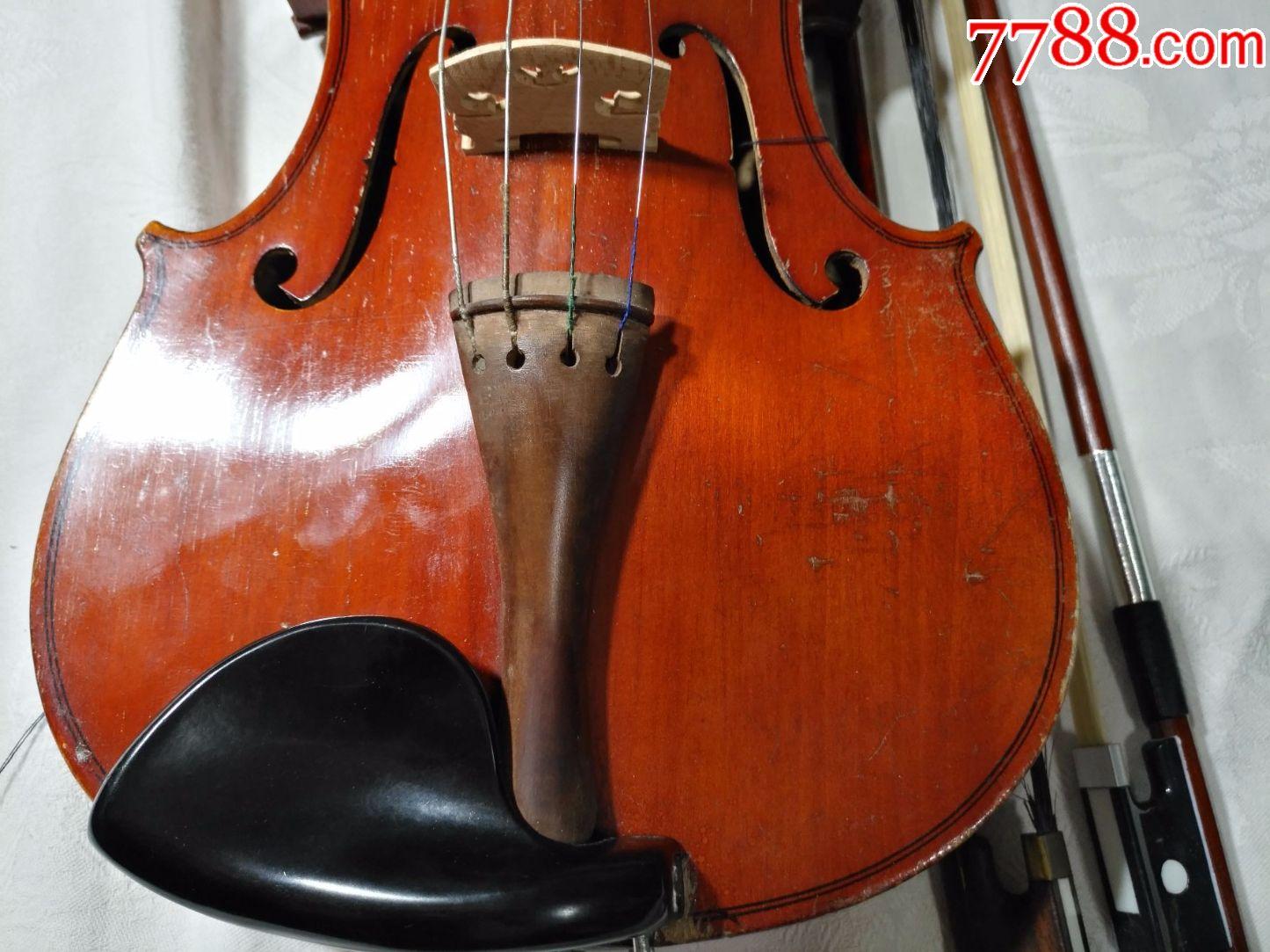 成人小�9.�9�`_东方红4分之四成人小提琴_第9张_7788收藏__中国收藏热线