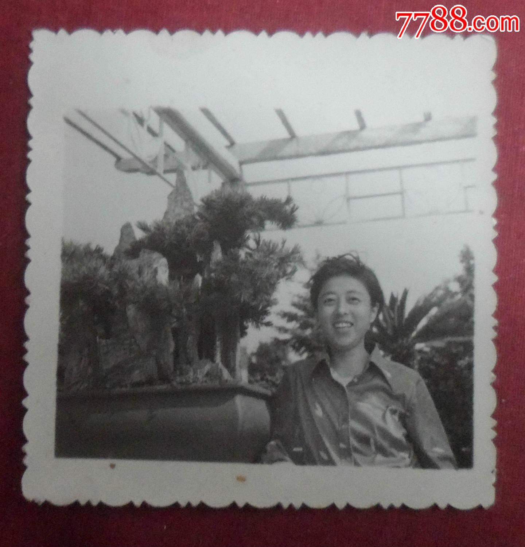 沈阳南湖公园花窖图片