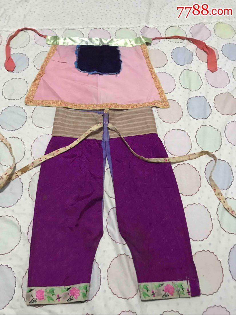 宝宝穿衣穿裤子步骤图