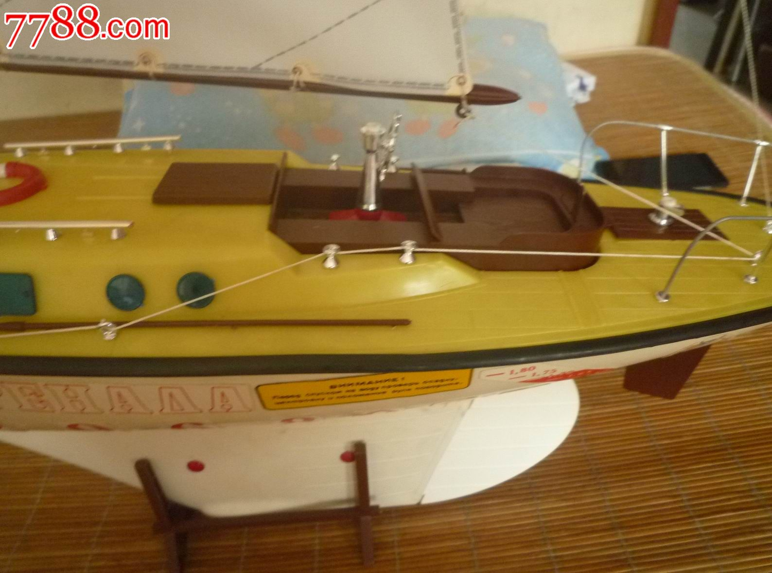 小号手尼米兹航母模型1/350仿真军舰企业号美国核动力航... -京东